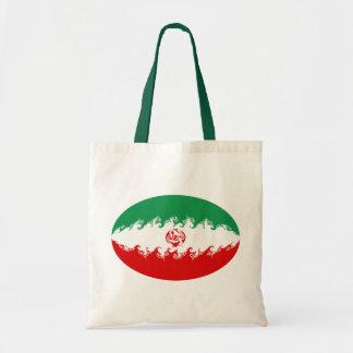 Gnarly Flaggen-Tasche des Irans