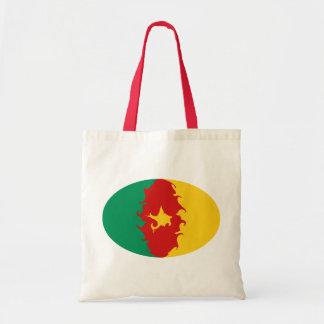 Gnarly Flaggen-Tasche Kameruns