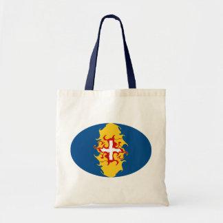 Gnarly Flaggen-Tasche Madeiras