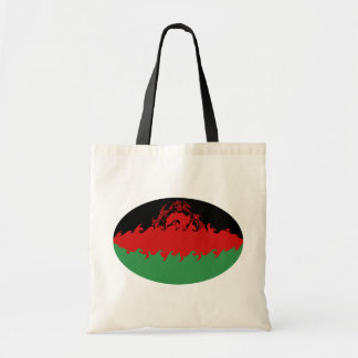 Gnarly Flaggen-Tasche Malawis