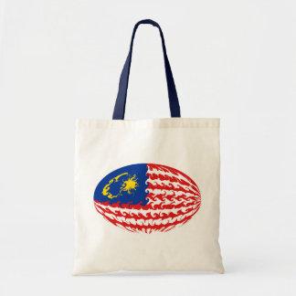 Gnarly Flaggen-Tasche Malaysias