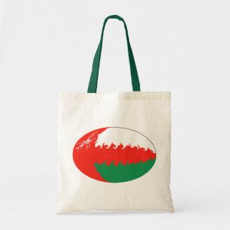 Gnarly Flaggen-Tasche Omans