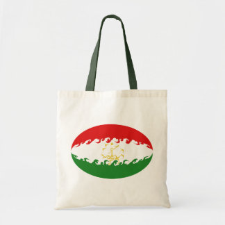 Gnarly Flaggen-Tasche Tadschikistans