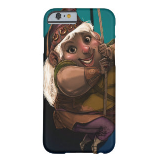 gnome heiratet iPhone cute 001 Barely There iPhone 6 Hülle