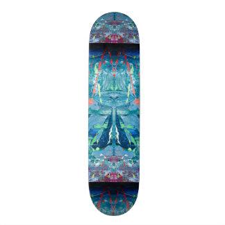 Go further skateboard deck