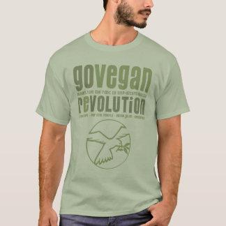 GO VEGAN REVOLUTION -20m T-Shirt