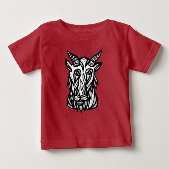 """GoatHead"" Baby-T - Shirt"