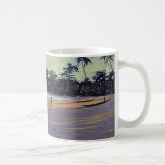 Gold Coast 1993 Kaffeetasse