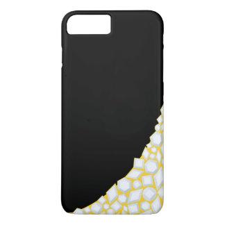 Gold- und Diamant iPhone Fall (6/6s plus) iPhone 8 Plus/7 Plus Hülle