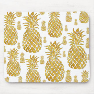 Goldblatt-Blickananas Mousepad