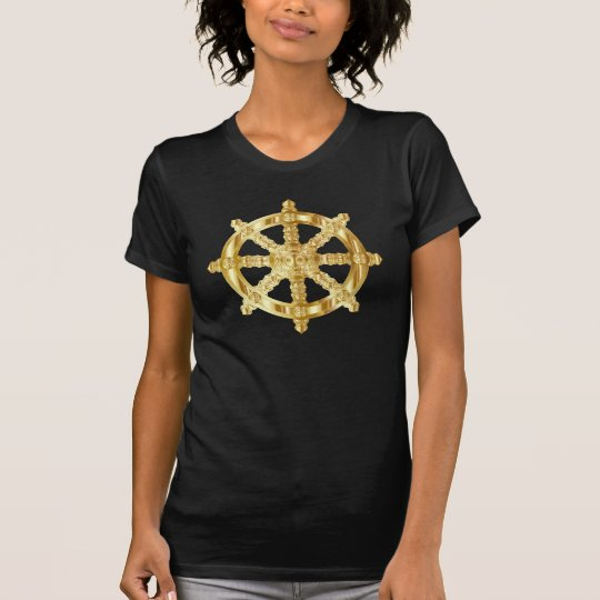 GoldDharma Rad T-Shirt