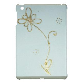 Golden iPad Mini Hülle