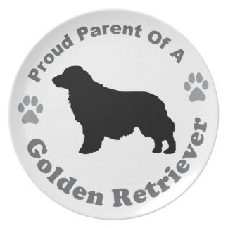 Golden retriever essteller