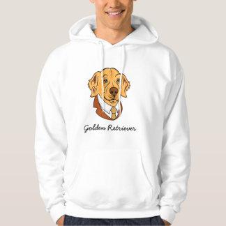Golden retrieverHoodie Hoodie