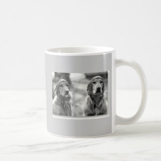Goldener Retriever-Führungs-HundeTasse Kaffeetasse