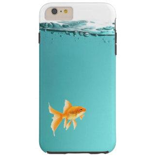 Goldfisch iPhone 6/6S plus starken Fall Tough iPhone 6 Plus Hülle