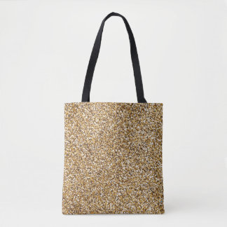 GoldGlitzer-Taschen-Tasche Tasche