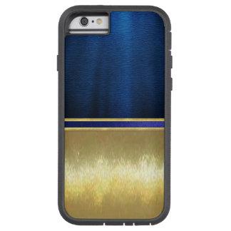 Goldillusionen iPhone 6 dünner Muschel-Fall