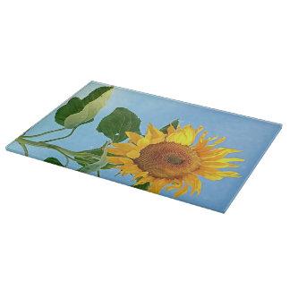Goldilocks Sonnenblume-Schneidebrett Schneidebrett