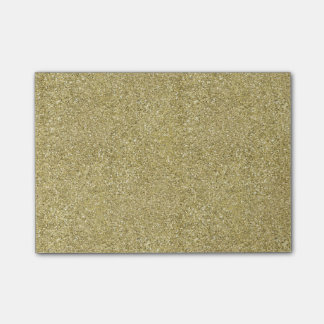 GoldLeinwand Post-it Klebezettel