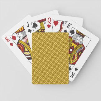 Goldrausch Spielkarten