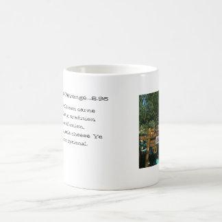 Goldsteins Rache Kaffeetasse