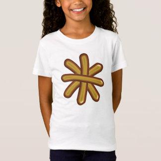 GOLDstern-T-Shirts: Über 100 Farben der Arten n T-Shirt