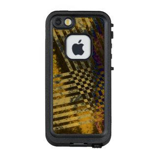 Goldwebart LifeProof FRÄ' iPhone SE/5/5s Hülle