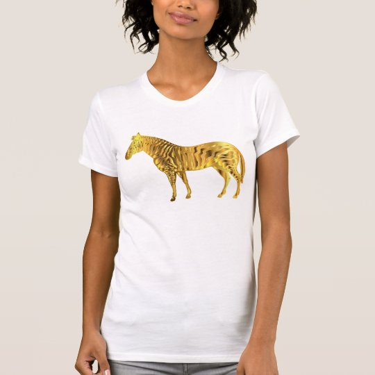 GoldZebra T-Shirt