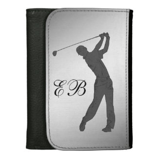 Golf-Typ-kundengerechtes Monogramm