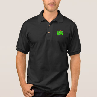Golf-Vati Polo Shirt