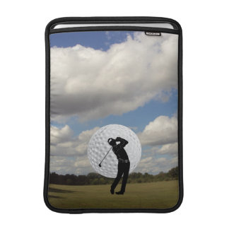 Golf-Welt MacBook Sleeve