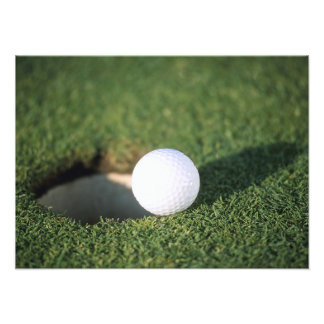 Golfball Fotos
