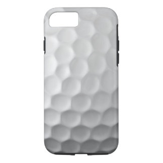 Golfballmuster iPhone 7 Fall iPhone 8/7 Hülle