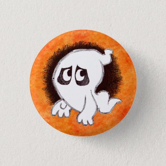 Gomer der Geistknopf Runder Button 3,2 Cm