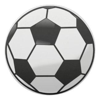 Gomme de ballon de football