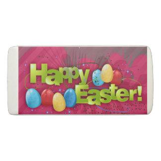 Gomme heureuse de Pâques