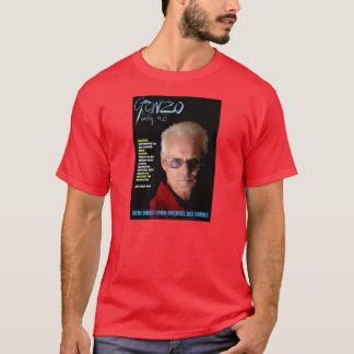 Gonzo #23 das Michael-DESbarres-Shirt T-Shirt