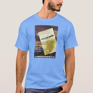 Gonzo #27 das Prog Shirt