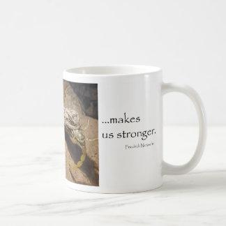 Gonzo und der Skorpion Kaffeetasse