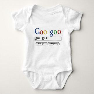 Goo Goo T - Shirt