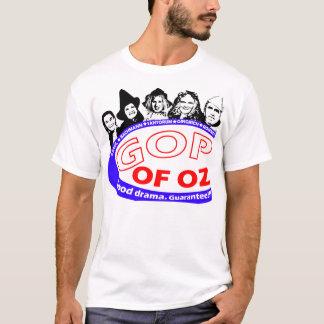 GOP von Unze T-Shirt