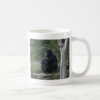 Gorilla Kaffeetasse