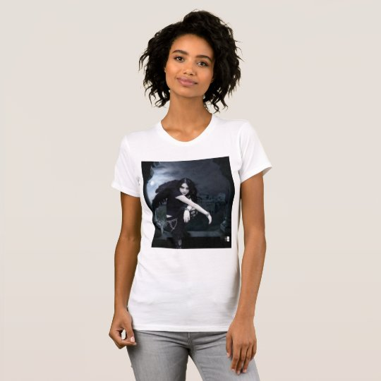 gotisches Hemd T-Shirt