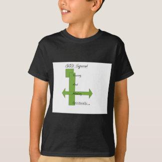 Gott-Gruppe-Shirt T-Shirt