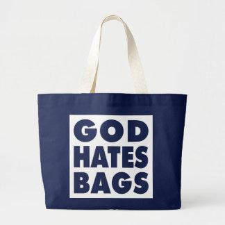 Gott hasst Taschen