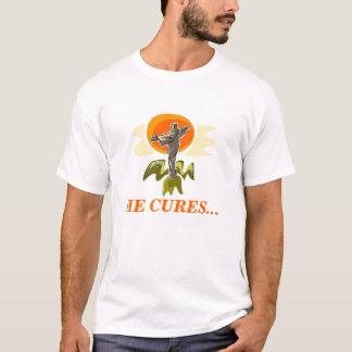 GOTT-HEILUNGEN!!! T-Shirt