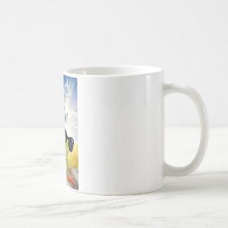 GOTT IST - christlich SO COOL, religiös, Glaube Kaffeetasse