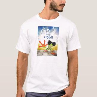 GOTT IST - christlich SO COOL, religiös, Glaube T-Shirt