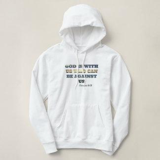 Gott ist mit uns hoodie